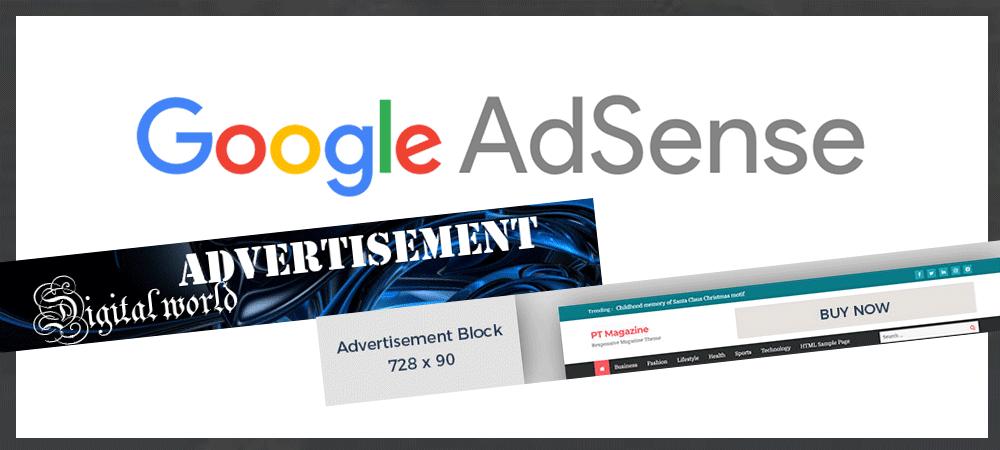 Best Google Adsense Optimized WordPress Themes For Blog and Magazine websites 2020