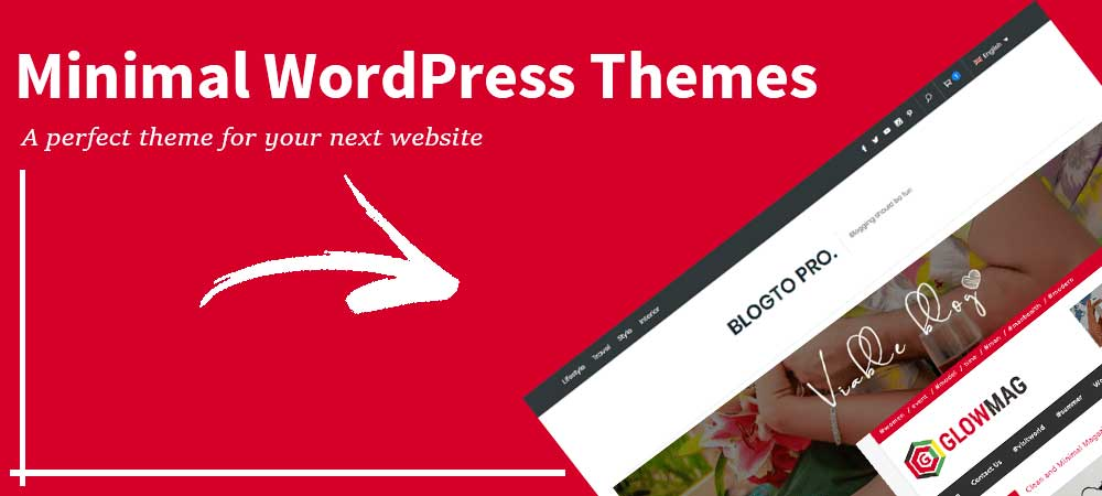 The Best Responsive and Minimal WordPress Themes for 2018 | Template ...