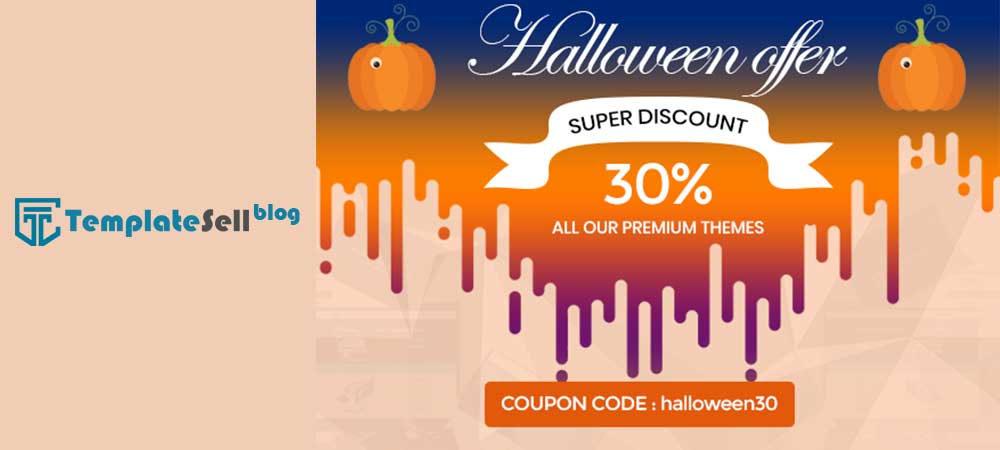 Halloween Sale 2018 – Biggest Sale of the Year