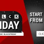 Black Friday and Cyber Monday deals and discount - 2018