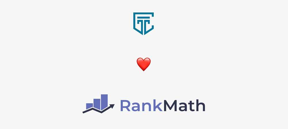 Rank Math WordPress SEO Plugin – Why Template Sell Uses Rank Math?